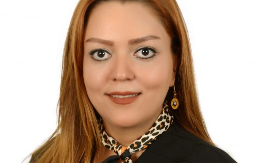 نژلا محمدی