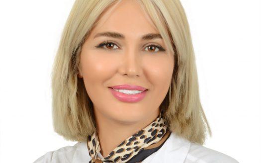 سارا الهامی