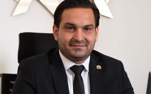 سعید اشرفی